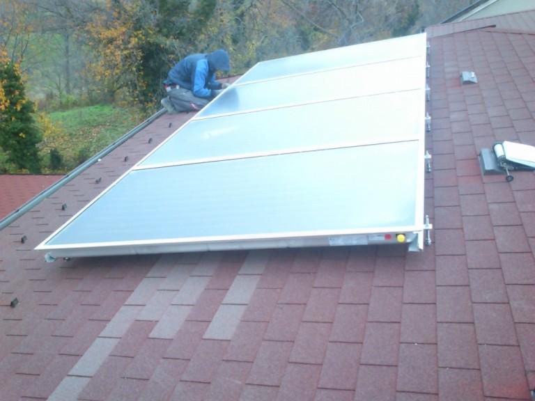 Solarni Panel33